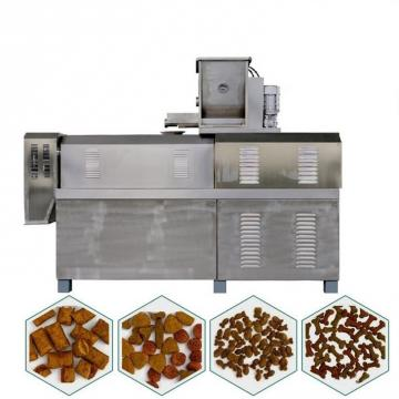 Breakfast Cereal Extruder Machine / Corn Flakes Processing Machine