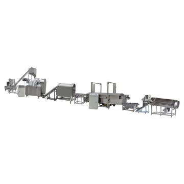 Core Filled Filling Stick Snack Food Cheese Ball Breakfast Cereal Corn Flake Bread Crumbs Making Processing Line Equipment Extruder Machine