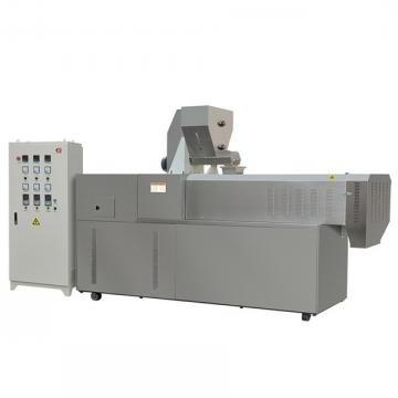 Double Screw Steam Cooking Extruder for Fish Feed