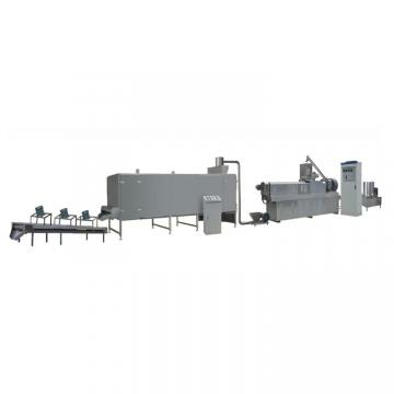 Sugar Melting Pot/Sugar Pot/Cereal Bar Forming Machine/Cereal Bar Cutting Machine