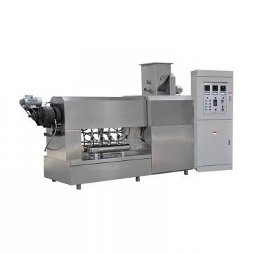 2019 Full Automatic Corn Puff Snacks Food Machine Maize Extruder Puffed Rice Making Machine Puffing Cereals Processing Line