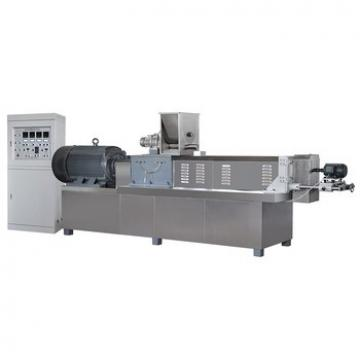 Fully Automatic Artificial Puffed Rice Making Machine Use in India