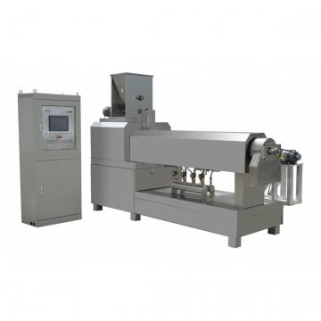 600kg one hour Professional Nigeria Snack Cutter Chin Chin Cutting Machine