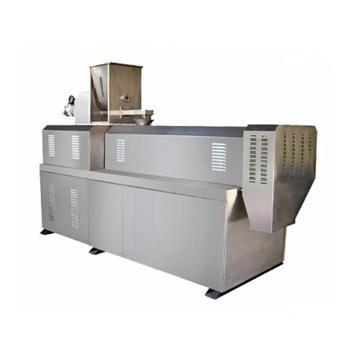 COB400A snicker bar cereal bar and nougat bar machine line