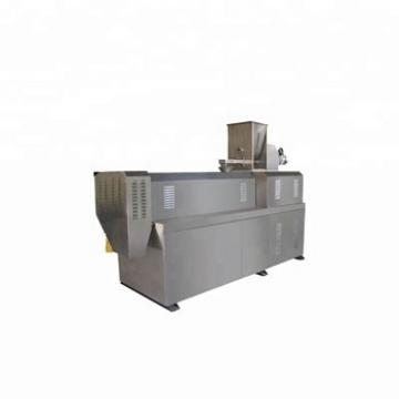 Long Servie Life Floating Fish Feed Extruder Popular in Nigeria