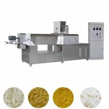 Broken Rice Reused Man Made Artificial Rice Making Machine Production Line