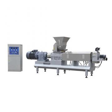 Automatic Fresh Potato Chips Processing Machine Making French Fries