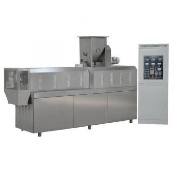 Commercial Corn Flakes Processing Line Snack Food Machine