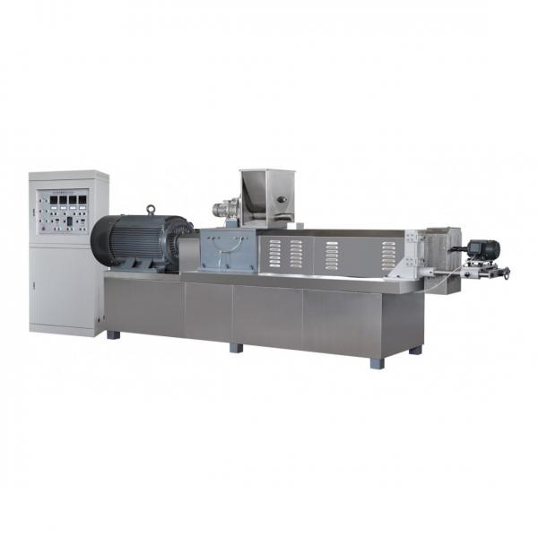 Cereal Corn Flakes Extruder Making Machine Processing Line/Ce Automatic Commercial Corn Flakes Machine