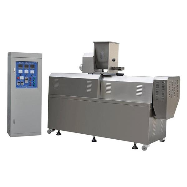 Corn Flakes Breakfast Cereal Processing Machine