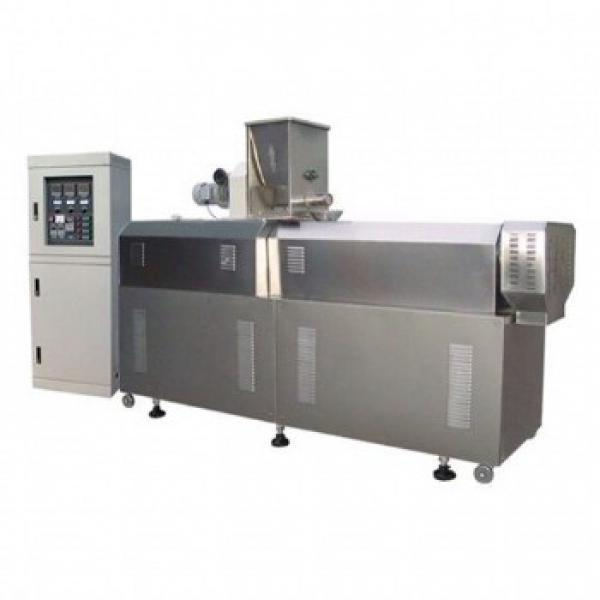 Automatic Filling and Sealing Packing Machine for Breakfast Cereals