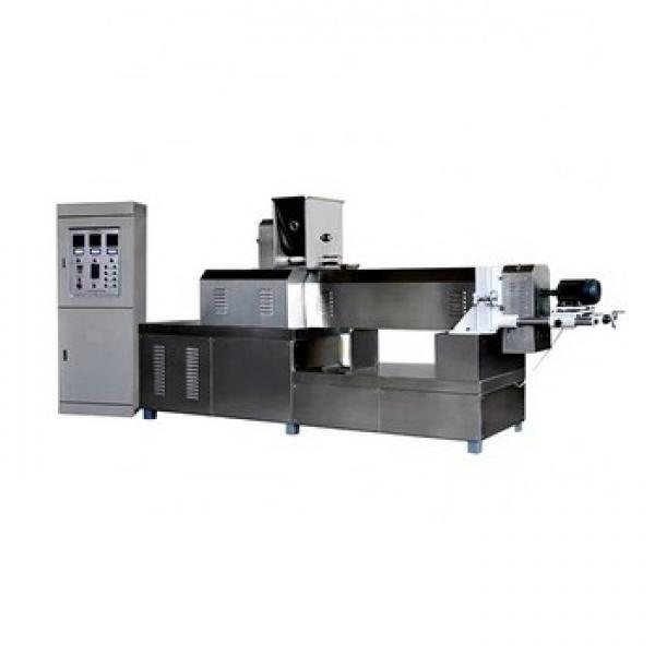 Dog Canned Food Automatic Packing Machinery