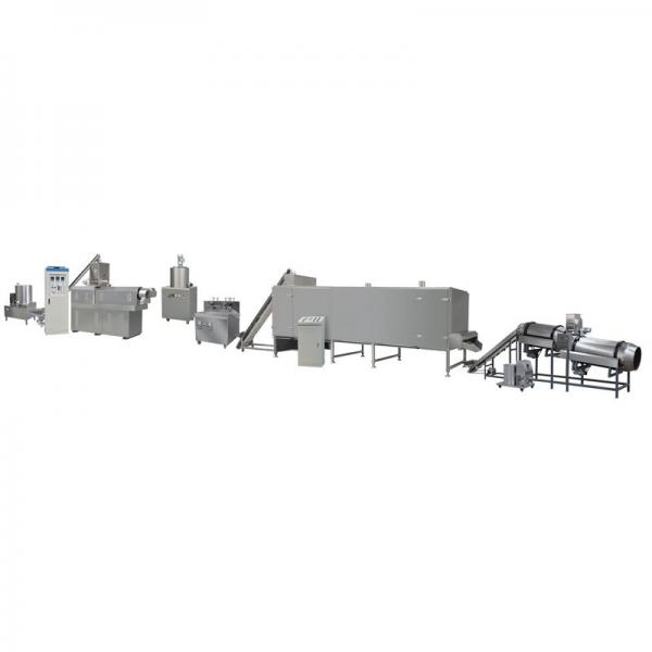 New Product Oatmeal Breakfast Cereal/Instant Cereal Oatmeal Packaging Machine