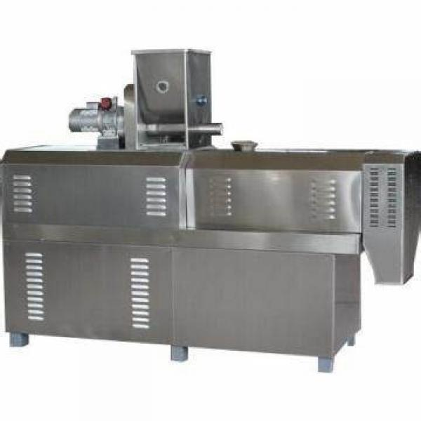 High Efficiency Nutrition Breakfast Cereals Making Machine Plant