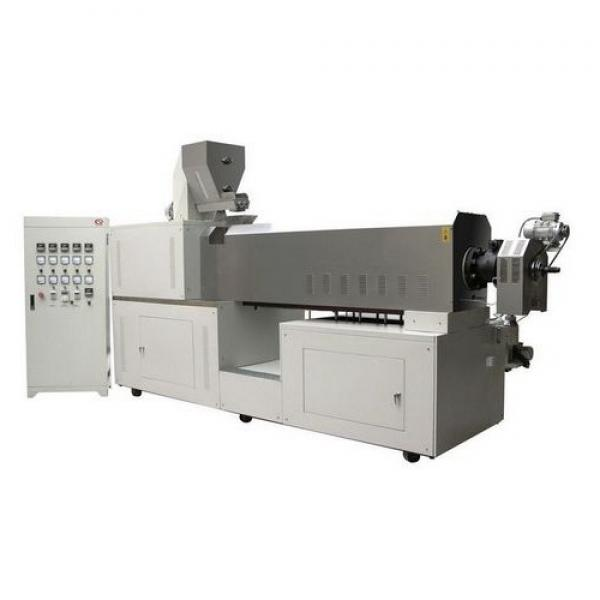 Automatic Extrusion Breakfast Cereals Machine