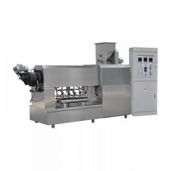 Industrial Nutrition Artificial Pop Rice Snack Machine Production Line