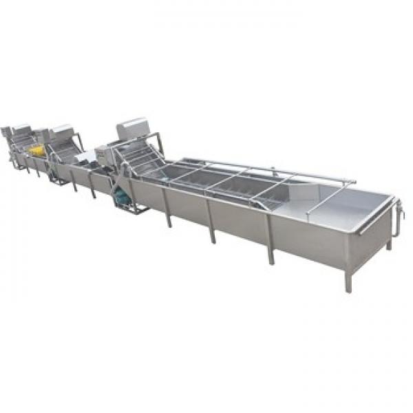 Full Automatic High Efficiency Ball Prices Puffed Rice Making Machine