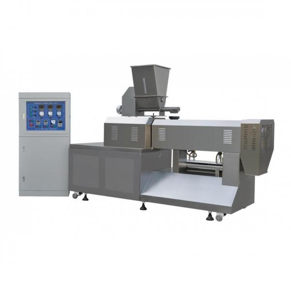 Fully Automatic Enriched Artificial Fortified Rice Kernel Production Line