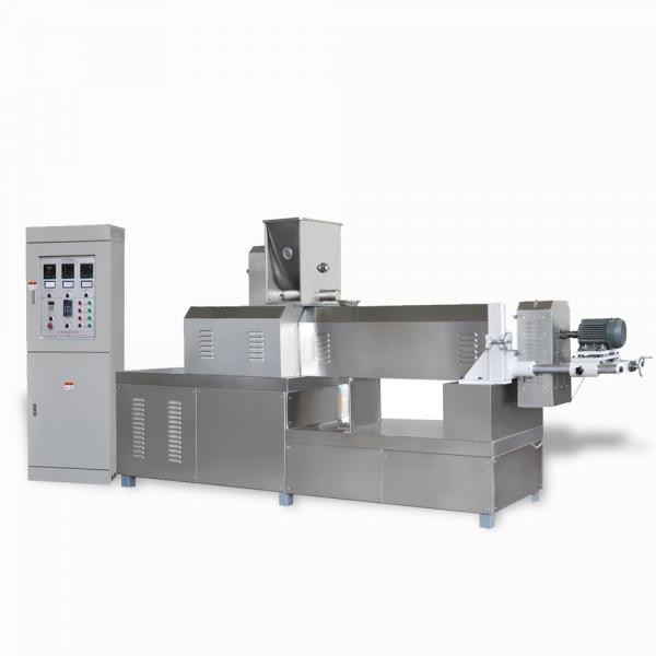 High Efficiency Ginger Slice Microwave Drying Sterilization Machine with Great Reputation
