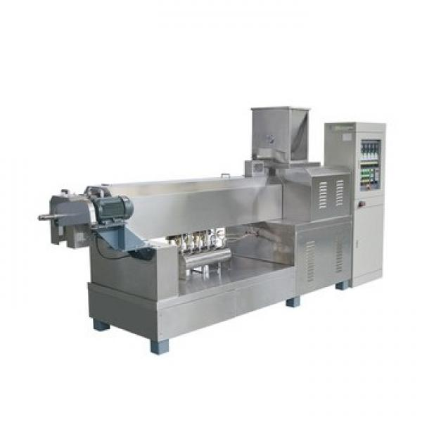 Professional Man Made Fortified Nutrition Artificial Rice Production Line