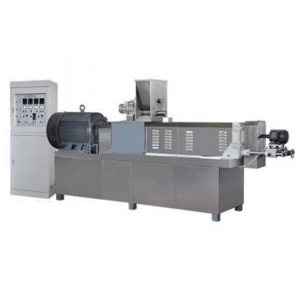 Industry Instant Nutritional Artificial Rice Production Line