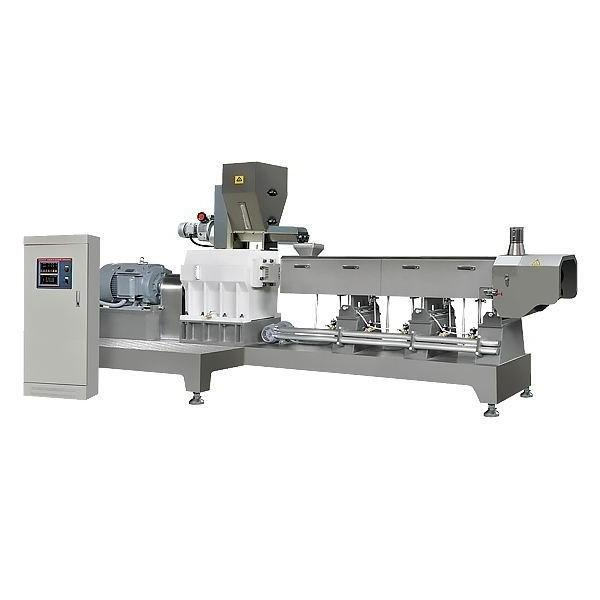 Factory Supply Automatic Stainless Steel Peanut Candy Cutting Machine