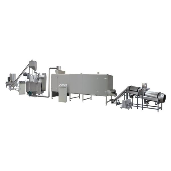 High Yield Corn Starch Processing Equipment with ISO Approval