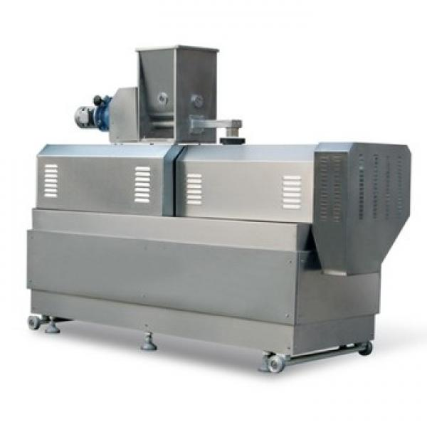 Cereal Bar Cutting Machine/Cereal Bar Forming Machine/Rice Grain Pattern Machine
