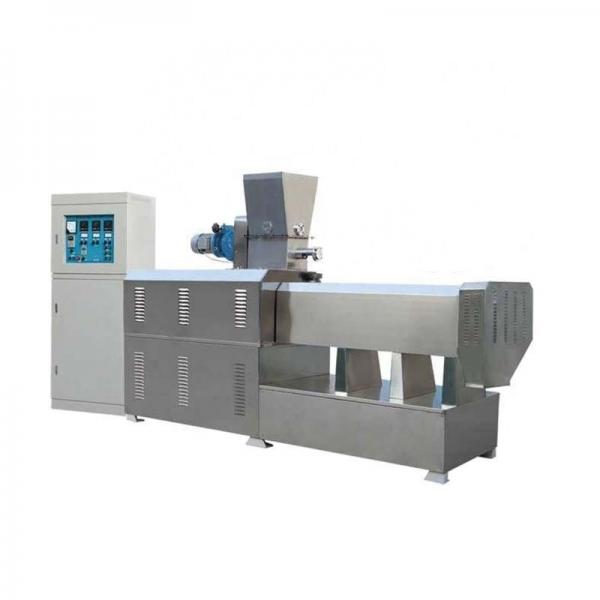 Reliable Quality Automatic Peanut Crisp Candy Making Machine
