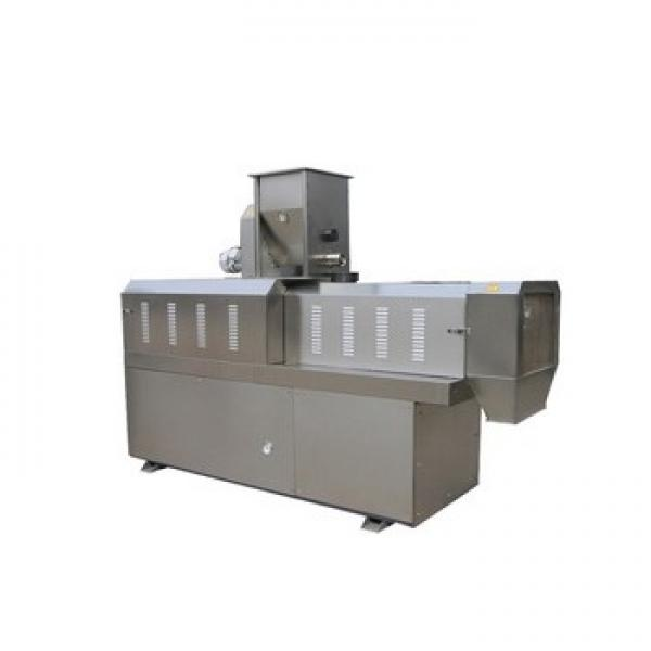 Peanuts Candy Bar Cereal Candy Bar Making Processing Machine Nuts Candy Bar Puffed Rice Candy Bar Machine