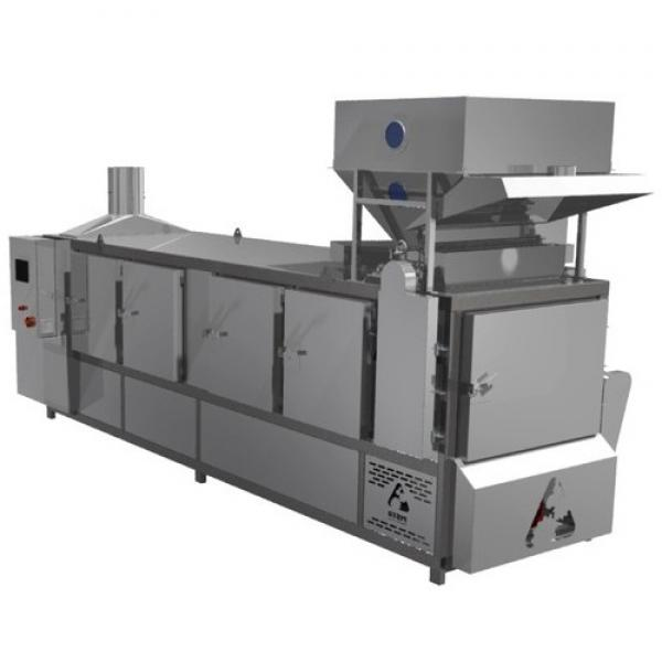 Snickers Durable Peanut Candy Bar Making Machine with Certificates